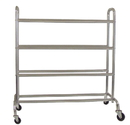 GARED BR-16 16 Ball Capacity, 4 Tier Ball Rack