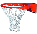 GARED GAW Competition Anti-Whip Basketball Net, Collegiate / Recreational Play, No Tie Attachment