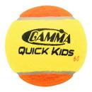 Gamma Quick Kids 60 Tennis Balls (60' Court), CFSB6