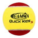 Gamma Quick Kids 36 Tennis Balls (36' Court), CGQ26