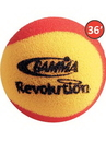 Gamma Revolution Foam Balls, CGRB6