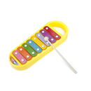 Aspire Toddler Glockenspiel Musical Toy With Clear Sounding Metal Keys