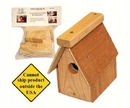 Songbird Essentials SESC410 Wren House Kit