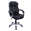 ALEKO ALC2219BL Black Ergonomic Office Chair