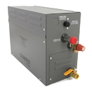 Coasts AR3C Steam Generator for Home or Business Steam Saunas, 3KW, 240V with KS-120 Controller