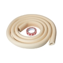 ALEKO BSEP U-Shape Furniture Thick Rubber Protector Guard Strip with Double Side Tape