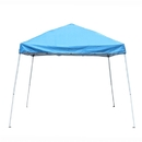 ALEKO GZP202BL-AP Easy Pop Up Gazebo - 8 x 8 Feet - Blue