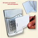 ALEKO LM10624V-AP LM106 24V Wired Keypad for Gate Opener