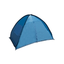ALEKO PTB18 Large Outdoor Portable Instant Pop Up Beach Sun Shelter Tent, Blue
