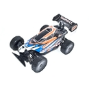 ALEKO 06081 4 Wheel Drive Electric Power Off Road RC Buggy Car 1/16 Scale