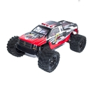 ALEKO RCC66969-AP 66969 4WD 2.4 Ghz Off-Road Battery Powered Monster Truck 1/12 Scale