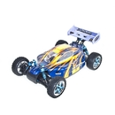ALEKO RCC94107PRO-AP 94107PRO 4WD Battery Powered High Speed Off Road Buggy 1/10 Scale