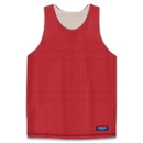 GOGO TEAM Reversible Basketball Jerseys, Lacrosse Jersey, Mesh Tank