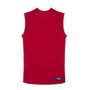 GOGO TEAM Men's Jersey Muscle Tee, Basketball Jersey, Tank Top