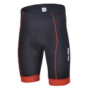 GOGO TEAM Cycling Shorts Bike Shorts Padded, Compression Shorts
