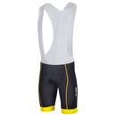 GOGO TEAM Cycling Bib Shorts with Moulded Pad, Bib Shorts