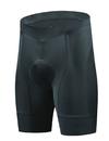 GOGO TEAM Men's Bike Cycling Shorts, Bicycle Biking Riding Shorts, 3D Padded Half Pant