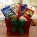 Gift Basket 80153M Mini Italian Dinner For Two Gift Basket