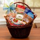 Gift Basket 80193M Mini Sugar Free Gift Basket