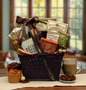 Gift Basket 810152 Home Is Where The Heart Is Housewarming Gift Basket
