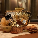 Gift Basket 810182 Chocolate Treasures Gift Basket