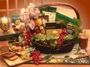 Gift Basket 810272 The Kosher Gourmet Gift Basket - Medium