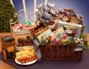 Gift Basket 810292 Simply Sugar Free Gift Basket  - Medium