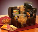 Gift Basket 810402 The Gourmet Connoisseur Gift Chest