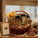 Gift Basket 81062 Chocolate Gourmet Gift Basket - Medium