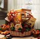 Gift Basket 810692 Bountiful Favorites Gourmet Gift Basket