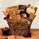 Gift Basket 810732 Savory Sophistication Gourmet Gift Basket