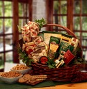 Gift Basket 81082 Sweets-N-Treats Gift Basket - Medium