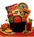 Gift Basket 810892 A Bloody Mary Mixer Gift Basket