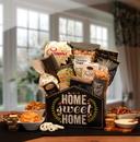 Gift Basket 810992 No Place Like Home Housewarming Gift Box