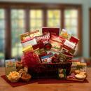 Gift Basket 811002 Gourmet Ambassador Gourmet Gift Basket