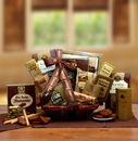 Gift Basket 811052 A Special Home Coming - Welcome Home Gift Basket