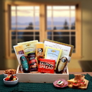 Gift Basket 811072 Simply Savory Gourmet Snack Tray