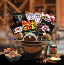 Gift Basket 811102 Beer Lovers  Gift Pail