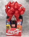 Gift Basket 81111 Old Time Coke Snack Pack - Small
