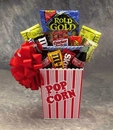 Gift Basket 81141 Popcorn Pack Gift Basket, Large
