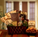 Gift Basket 813212 A Time To Grieve Sympathy Gift Basket