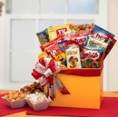 Gift Basket 813372 Get Well Wishes Gift Box