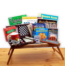 Gift Basket 813502 Rest & Recovery Get Well Activity Tray
