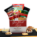 Gift Basket 813532 Chicken Noodle Soup Get Well Gift Box