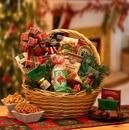 Gift Basket 81543 Holiday Celebrations Holiday Gift Basket, small