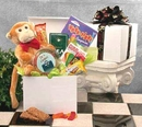 Gift Basket 818012 Hang In There Get Well Care Package