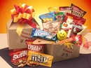 Gift Basket 819102 Treats For Troopers Snack Package - Medium