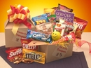 Gift Basket 819122 God Can Handle It Treats Care Package