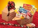 Gift Basket 819162 Get Well Sooner - Care Package