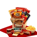 Gift Basket 819372 Study Snacks Care Package